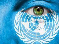 """Генсек ООН призвал лидеров стран принять """"новогоднюю резолюцию"""""""