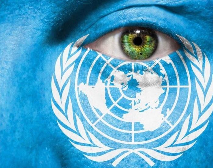 Генсек ООН в новогоднем поздравлении сказал о главной угрозе для мира