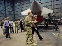 Генштаба Великобритании намерен увеличить расходы на оборону