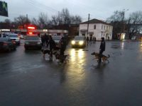 В МВД раскрыли подробности захвата заложников в Харькове