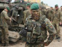 Германия будет руководить четырьмя проектами ЕС в оборонной сфере