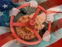 Германия опасается ужесточения Америкой санкции против России