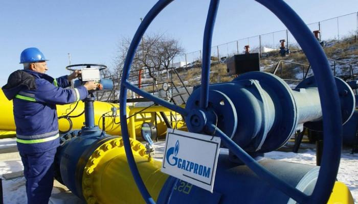 Германия - основной клиент российского Газпрома в ЕС