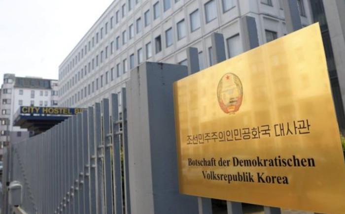 Германия отзывает дипломатов из Северной Кореи
