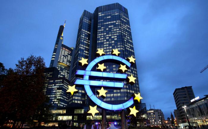 Германия подала иск в Европейский суд на ЕЦБ