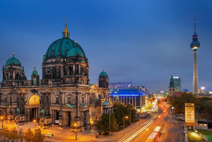 Германия получила излишек бюджета в 14 млрд евро