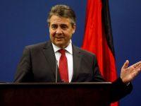 Германия призвала к развертыванию миротворцев ООН на Донбассе до весны 2018 года