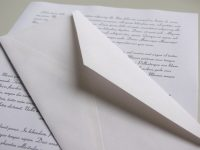 Германия:пятеро человек пострадали из-за письма с неизвестным химическим содержимым