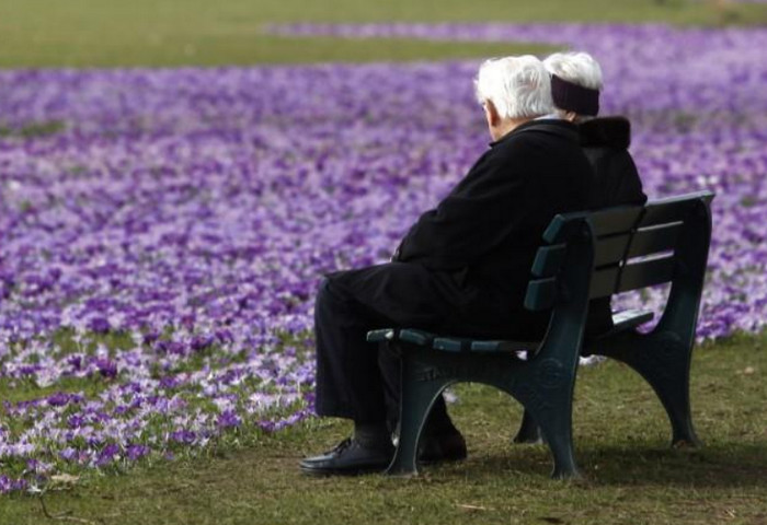 Германия сократила пенсионные взносы на общую сумму в 1,3 млрд евро