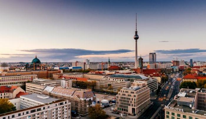Германия вытеснила США, как страну с лучшим мировым имиджем
