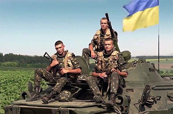В ответ на ролик «Слава турецким ВВС, смерть врагам» активисты Турции выпустили видео про украинскую армию