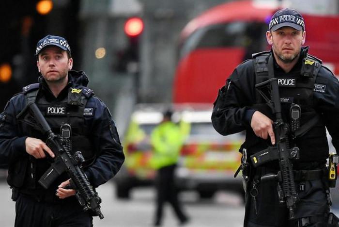 Глава британской Службы безопасности заявил о высокой угрозе террористических нападений