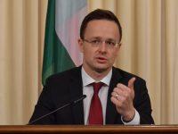 Глава МИД Венгрии демонстративно отказал Климкину во встрече