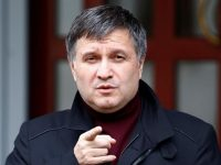 Глава МВД прокомментировал блокаду телеканала NewsOne