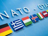 Глава НАТО попросил Россию вывести войска с территории Грузии
