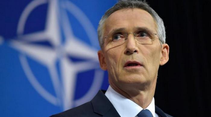 Глава НАТО прогнозирует расширенный диалог с Россией в 2018 году