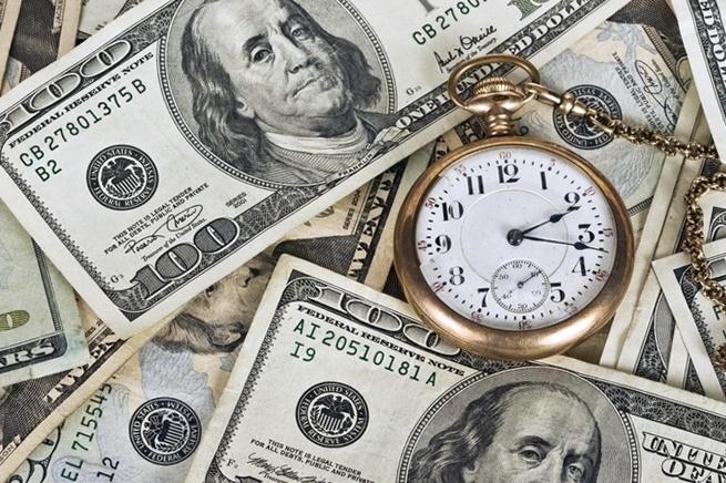 Глобальный долг на Земле перевалил за 217 триллионов долларов