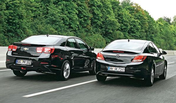 Chevrolet и Opel досрочно покинут российский рынок