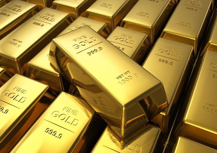 Инвестиции в золото и золотые изделия