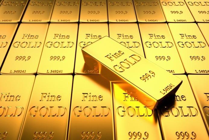 Самым перспективным активом в 2016 году признали золото