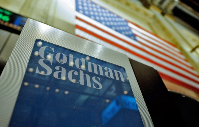 В ближайшие 2 года доллар укрепится на 15%, - прогноз Goldman Sachs