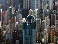 По результатам исследования цены на небоскребы в Гонконге признаны самыми дорогостоящими