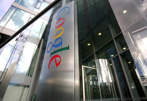 В Париже антикоррупционные органы обыскали офис Google
