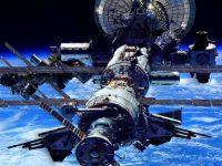 Google и NASA запустили виртуальный тур по МКС