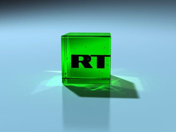 Google не блокирует канал RT, несмотря на новую политику компании