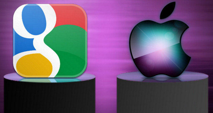 """Google платит миллиарды Apple, чтобы оставаться """"по умолчанию"""" в iOS, - аналитик"""