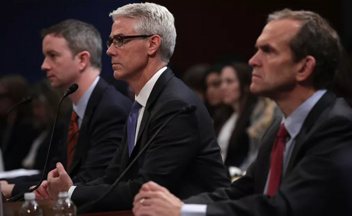 Google призвал власти США принять четкие правила для политических объявлений