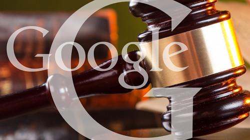 ЕС против Google