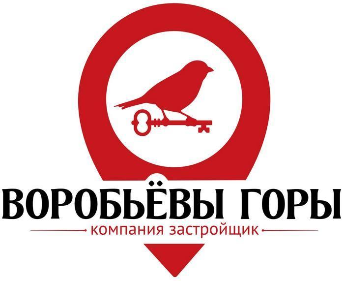 фото Воробьевы горы логотип