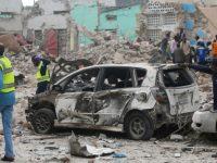 Госдепартамент порекомендовал гражданам США покинуть столицу Сомали