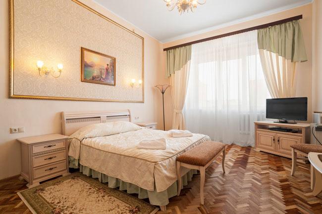 Идея для бизнеса: квартира-гостиница