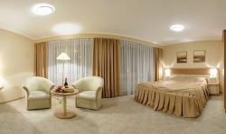 Организация гостиничного бизнеса