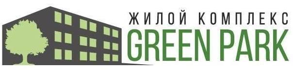 "ЖК ""Green Раrk"" фото логотип"