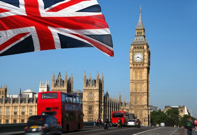 Бизнес идея: помощь в оформлении рабочих виз в Великобританию