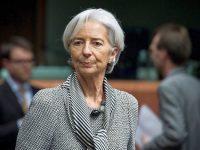 Греция может остаться без финансовой помощи МВФ