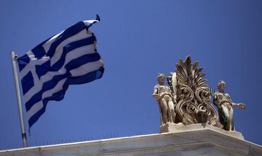 Греция осуществила платеж МВФ в размере 186,3 миллионов евро
