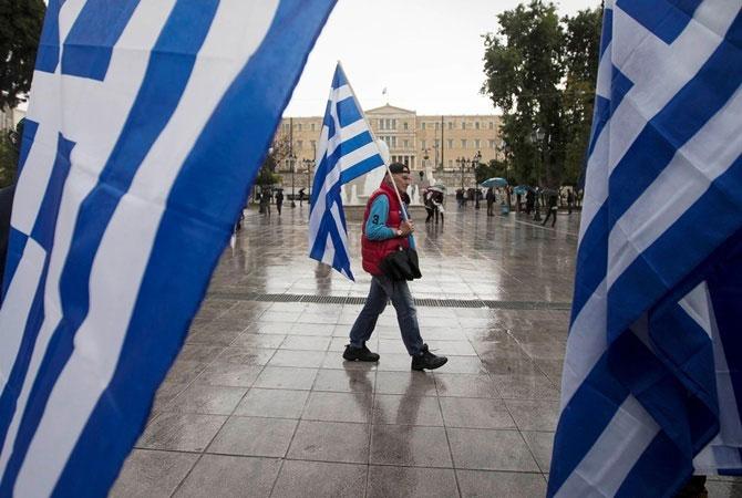 Кредиторы положительно отреагировали на предложенные реформы Греции
