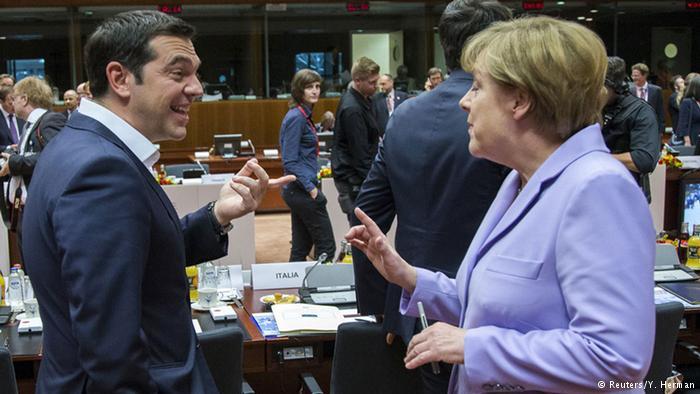 Грецию сломали полностью: на какие уступки пошли Афины, чтобы остаться в еврозоне