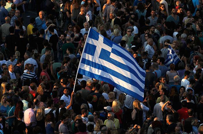 До 20 июля Греция получит 7 млрд евро в виде бридж-кредита