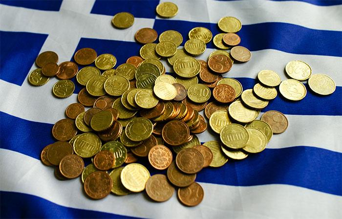 Греция выплатила Европейскому центральному банку 4,2 миллиарда евро