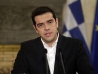 Премьер-министр Греции Алексис Ципрас вместе с правительство уходит в отставку