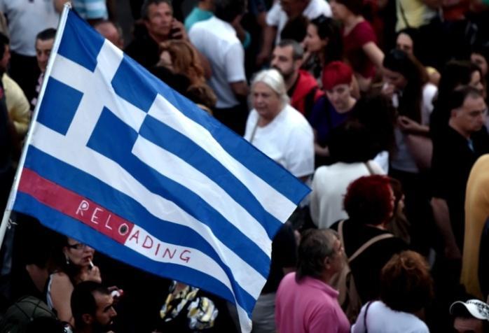 В Греции официально объявлен дефолт - Европейский фонд финансовой стабильности