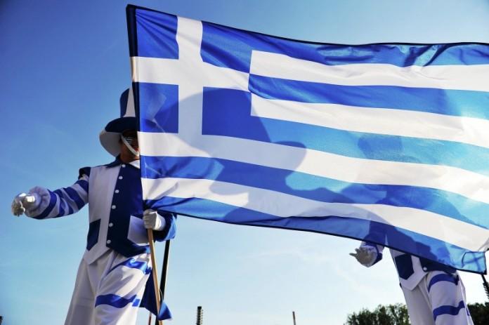 У Греции есть три недели, чтобы вернуть МВФ 1,6 млрд евро