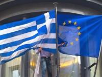 Еврогруппа одобрила предоставление Греции 3-ей программы финансовой помощи