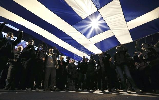Греция все-таки договорилась с кредиторами о выделении новых траншей