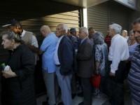 В Греции из-за кризиса общественный транспорт стал бесплатным